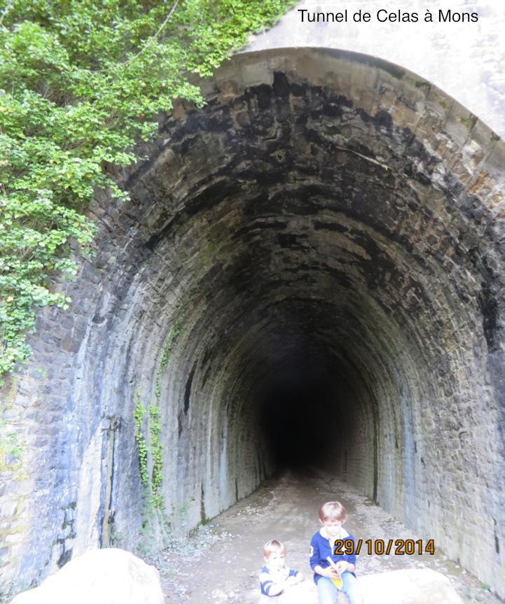Tunnel Celas